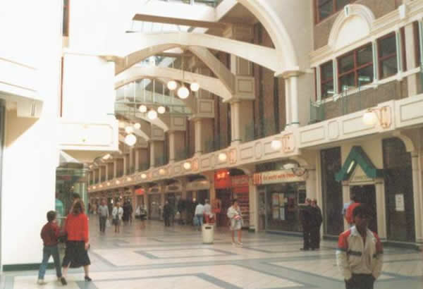 Eastgate One
